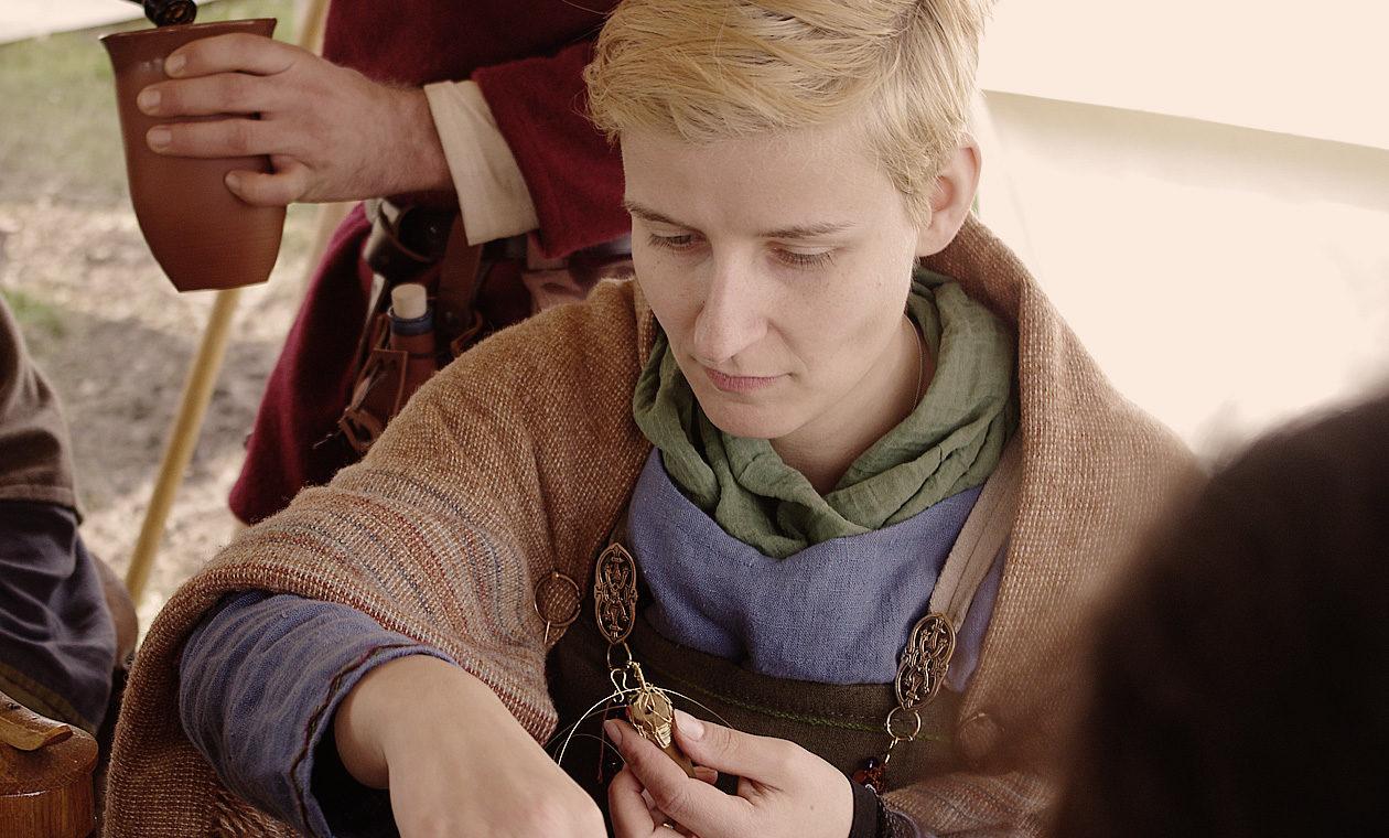 Viking Knit in Hauzenberg