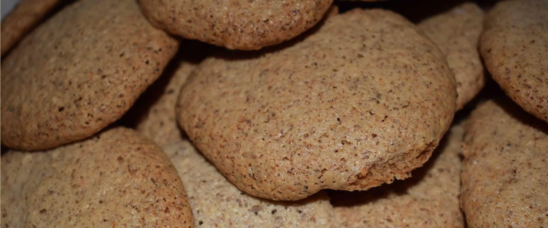 Mittelalterrezept für leckere Gewürzkekse