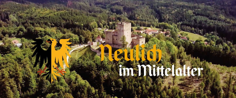Neulich im Mittelalter