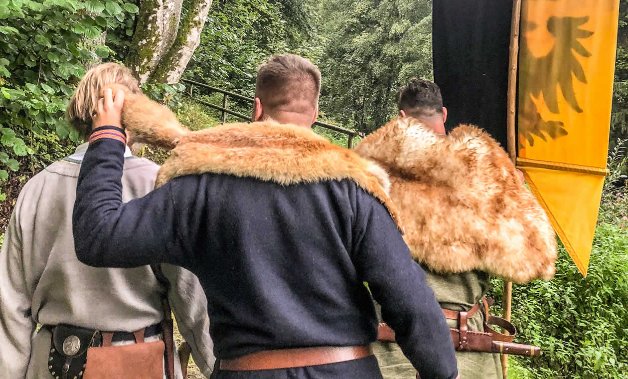 Schlossfest Freyung 2019